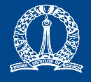 Department of Physics - Indian Institute of Science Bangalore.